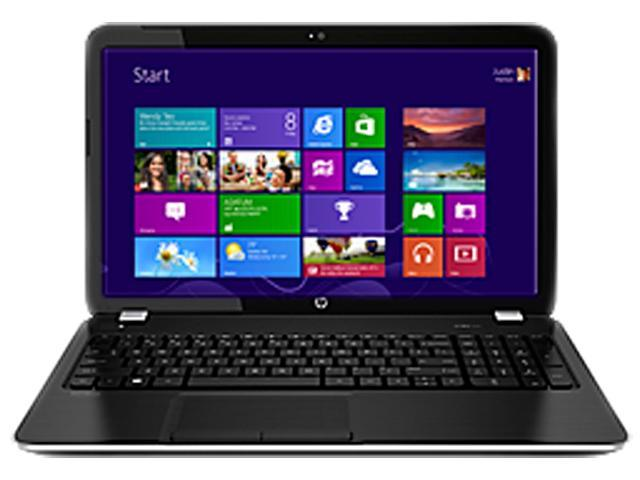 HP Laptop 2000-2d49WM AMD Dual-Core Processor E-300 (1.3 GHz) 4 GB Memory 320 GB HDD AMD Radeon HD 6310 15.6