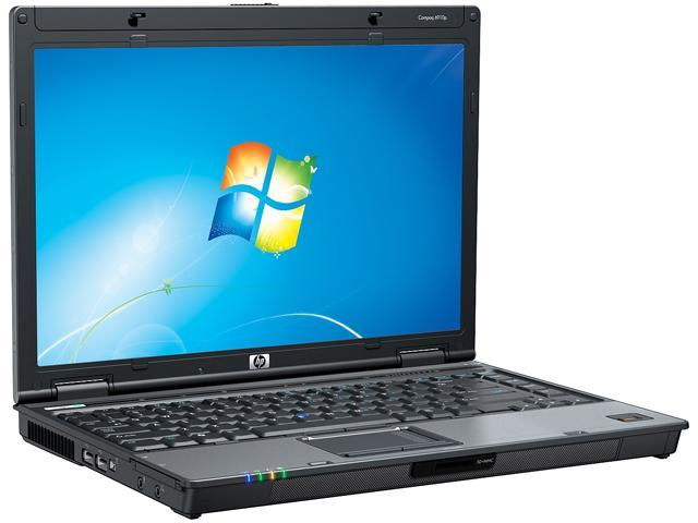 HP 6910P Intel Core 2 Duo 2.00GHz 2GB Memory 80GB HDD 14.1