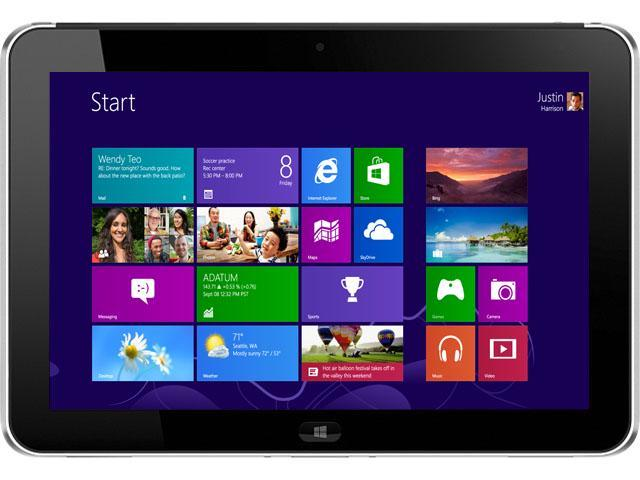 HP ElitePad 32 GB Net-tablet PC - 10.1