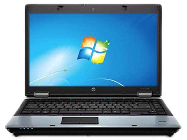 HP Laptop Pavilion 6450B Intel Core i5 2.40 GHz 4 GB Memory 128 GB SSD Intel HD Graphics 14.0
