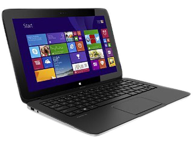 "HP Laptop Pavilion 13-p111nr Intel Core i5 4210Y (1.50 GHz) 4 GB Memory 128 GB SSD Intel HD Graphics 4400 13.3"" Windows 8.1 ..."