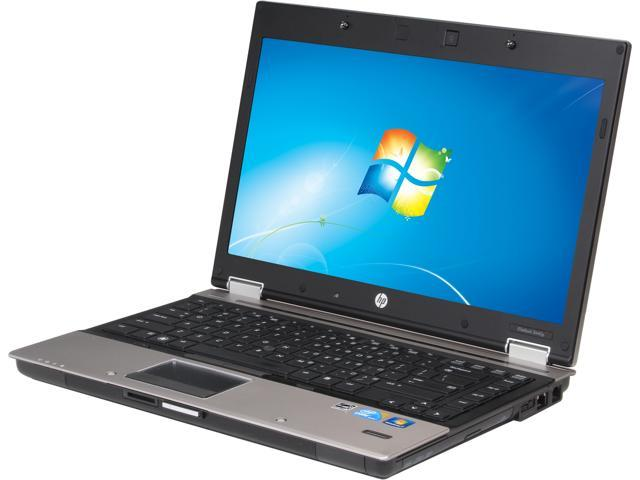 HP EliteBook 8440p 14.1