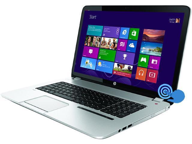 "HP ENVY 17-j060us 17.3"" Windows 8 64-Bit Laptop"