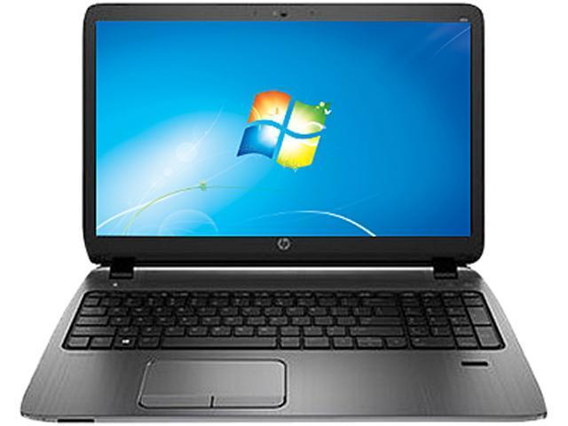 HP Laptop ProBook 450 G2 (J5P72UT#ABA) Intel Core i5 4th ...