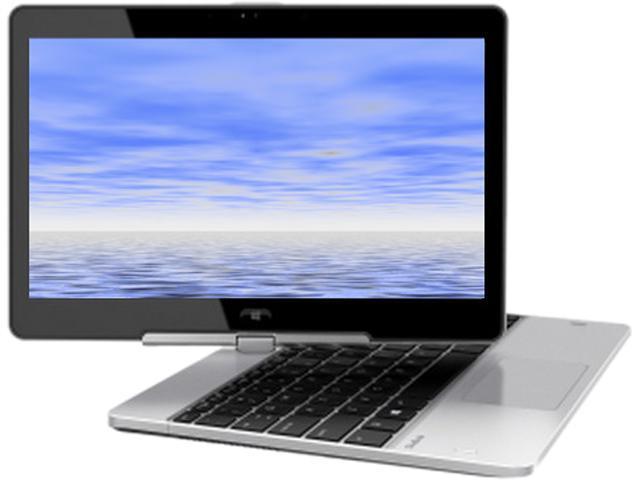 HP EliteBook Revolve Intel Core i5 4GB Memory 128GB SSD 11.6