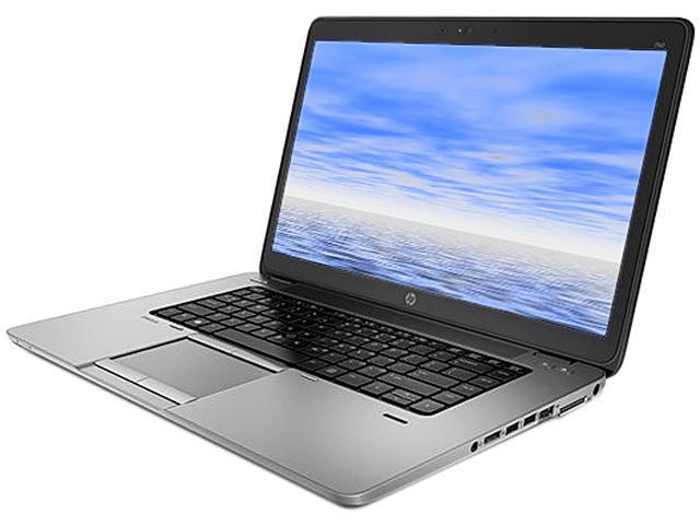 HP EliteBook 750 G1 15.6