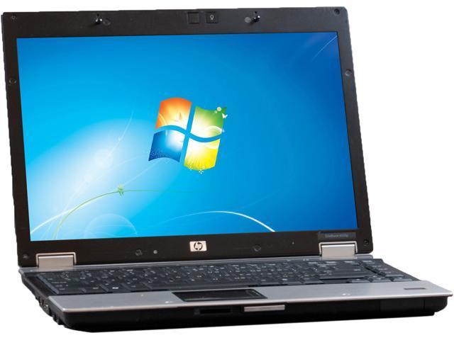 HP Laptop NE5-0217 Intel Core 2 Duo 2.40 GHz 4 GB Memory 320 GB HDD 14.1