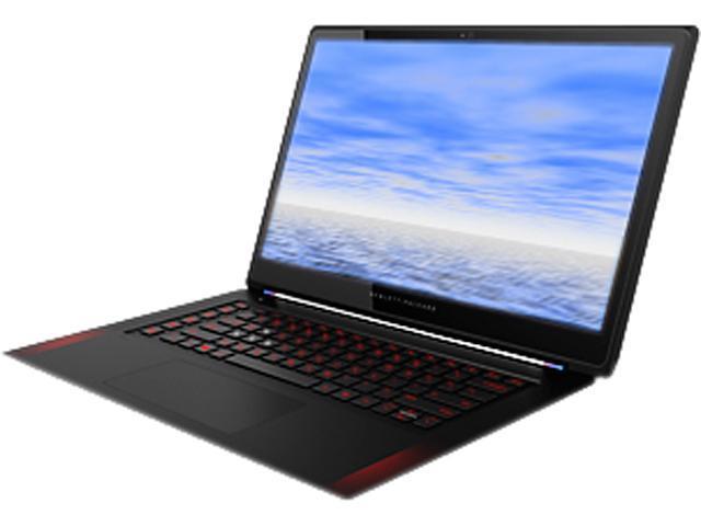 HP OMEN 15-5220ca Bilingual Gaming Laptop Intel Core i7 4720HQ (2.60 GHz) 16 GB Memory 512 GB SSD NVIDIA GeForce GTX 960M 4 GB 15.6
