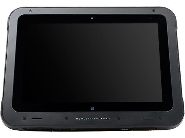 HP ElitePad 1000 G2 (L4A48UT#ABL) Bilingual Tablet 4 GB Memory 128 GB eMMC Intel HD Graphics 10.1