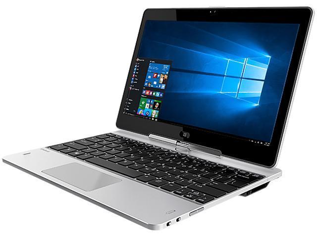 HP EliteBook Revolve 810 G3 Laptop - Intel Core i7-5600U (2.60 GHz) 8 GB DDR3L 128 GB SSD Intel HD Graphics 5500 11.6