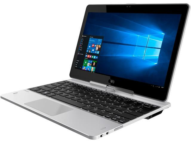 HP EliteBook Revolve 810 G3 (P0C06UT#ABA) Laptop - Intel Core i5 5200U (2.20 GHz) 4 GB DDR3 128 GB SSD Intel HD Graphics 5500 11.6