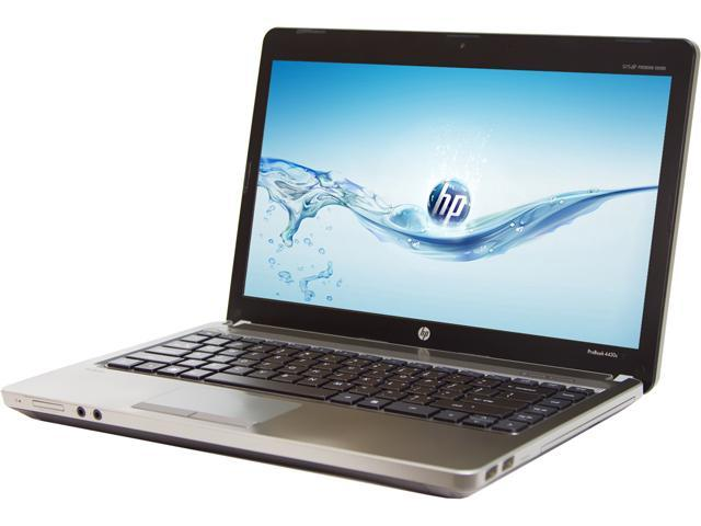 HP Laptop ProBook 4430S Intel Core i5 2nd Gen 2450M (2.50 GHz) 4 GB Memory 320 GB HDD Intel HD Graphics 3000 14.0