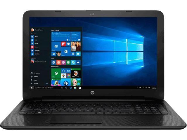 HP Bilingual Laptop 15-AC180CA Intel Core i5 4210U (1.70 GHz) 8 GB Memory 1 TB HDD Intel HD Graphics 4400 15.6