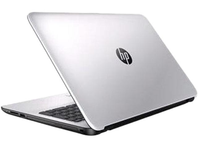 Refurbished Hp Laptop 15 Ac126ds Intel Pentium N3700 1 6
