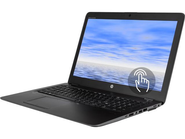 HP ZBook 15u G3 15.6