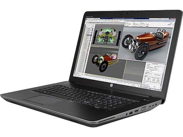 HP ZBook 17 G3 17.3