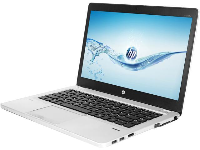 HP EliteBook Folio 9470M Ultrabook Intel Core i5 3427U (1.80 GHz) 750 GB HDD 14