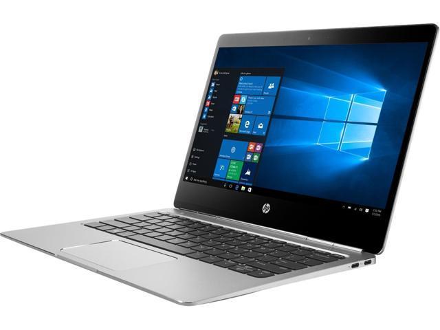 HP EliteBook Folio G1 (W0S06UT#ABA) Ultrabook Intel Core M5 6Y54 (1.10 GHz) 256 GB SSD Intel HD Graphics 515 Shared memory 12.5