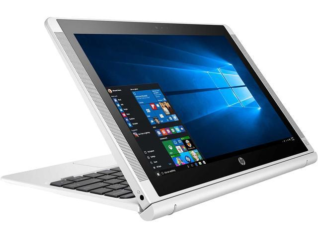 HP Pavilion x2 10-n113dx Intel Atom x5-Z8300 (1.44 GHz) 2 GB Memory 32 GB eMMC SSD Intel HD Graphics 10.1