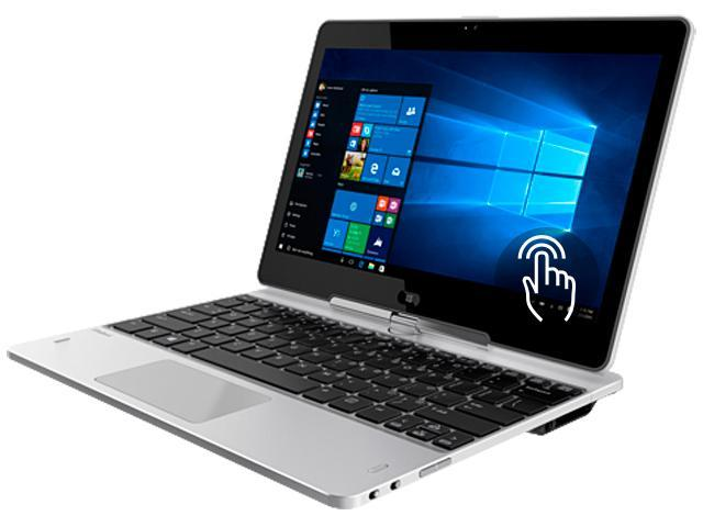 HP EliteBook Revolve 810 G3 (T6D92UT#ABA) 2-in-1 Tablet Intel Core i5 5th Gen 5200U (2.20 GHz) 128 GB SSD Intel HD Graphics 5500 Shared memory 11.6