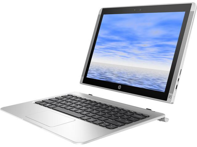 HP Pavilion x2 12-b012ca Bilingual Ultrabook Intel Core M3 6Y30 (0.90 GHz) 128 GB SSD Intel HD Graphics 515 Shared memory 12
