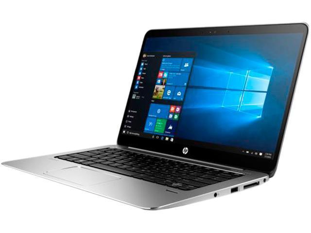 HP Laptop EliteBook 1030 G1 (W0T07UT#ABA) Intel Core M5 6Y57 (1.10 GHz) 8 GB Memory 256 GB SSD Intel HD Graphics 515 13.3