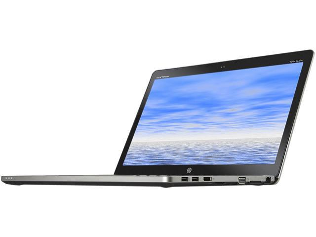 HP Laptop EliteBook Folio 9470M Intel Core i5 3427U (1.80 GHz) 8 GB Memory 320 GB HDD 14.0