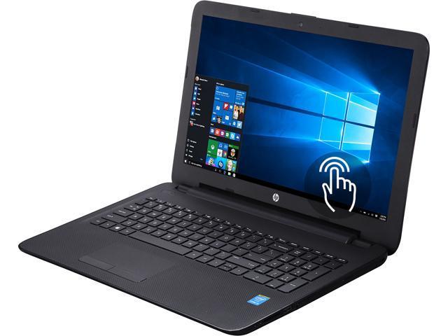 HP Laptop 15-ac158dx Intel Core i5 5200U (2.20 GHz) 6 GB Memory 1 TB HDD Intel HD Graphics 5500 15.6