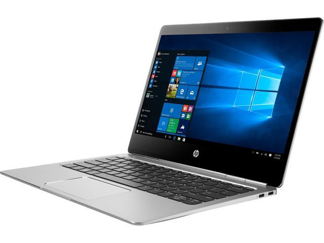 HP EliteBook Folio G1 (W0R84UA#ABA) Ultrabook Intel Core M7 6Y75 (1.20 GHz) 256 GB M.2 PCIe SSD Intel HD Graphics 515 Shared memory 12.5
