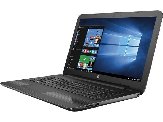 HP Laptop 15-BA079DX AMD A10-Series A10-9600P (2.40 GHz) 6 GB Memory 1 TB HDD AMD Radeon R5 Series 15.6