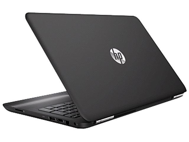 HP Laptop 15-AB207CY AMD A8-Series A8-7410 (2.20 GHz) 12 GB Memory 1 TB HDD AMD Radeon R5 Series 15.6