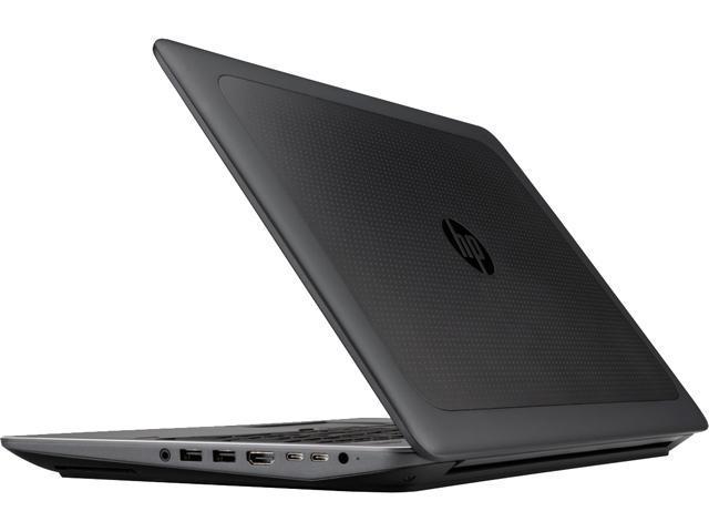 HP ZBook 15 G3 Mobile Workstation Intel Core i7 6th Gen