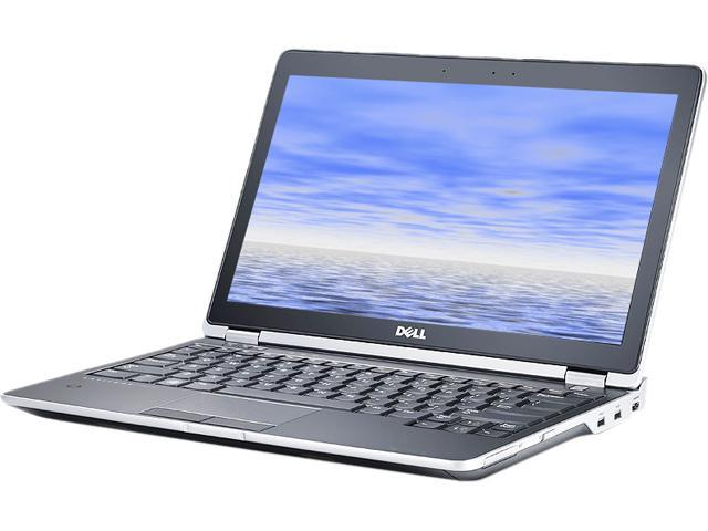DELL Laptop - Grade A Latitude E6230 Intel Core i5 3320M (2.60 GHz) 4 GB Memory 320 GB HDD Intel HD Graphics 4000 12.0
