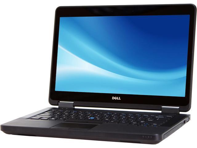 DELL Laptop E5440 Intel Core i5 4310U (2.00 GHz) 8 GB Memory 240 GB SSD 14.0
