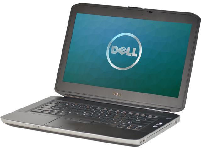 DELL Laptop (Dell Factory Refurbished) Latitude E5430 Intel Core i3 2328M (2.20 GHz) 4 GB Memory 320 GB HDD Intel HD Graphics 3000 14.0
