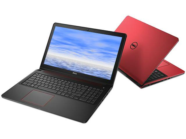 DELL Inspiron 15 7000 i7559-11262GRY Laptop 6th Generation Intel Core i7 6700HQ (2.60 GHz) 8 GB Memory 1 TB HDD NVIDIA GeForce GTX 960M 4 GB 15.6