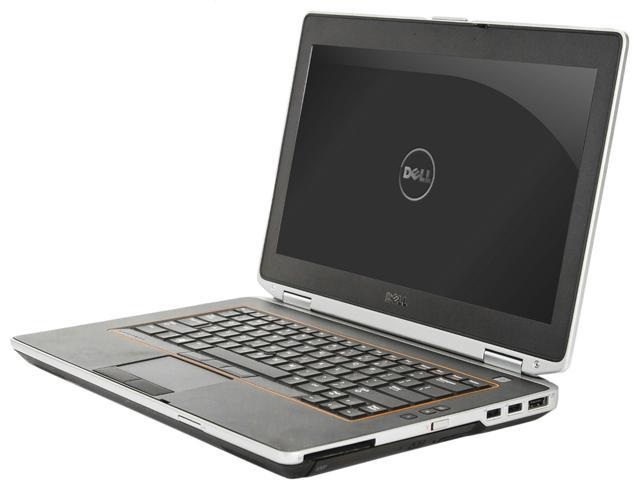 DELL Laptop Latitude E6420 Intel Core i5 2nd Gen 2520M (2.50 GHz) 16 GB Memory 256 GB SSD 14.0