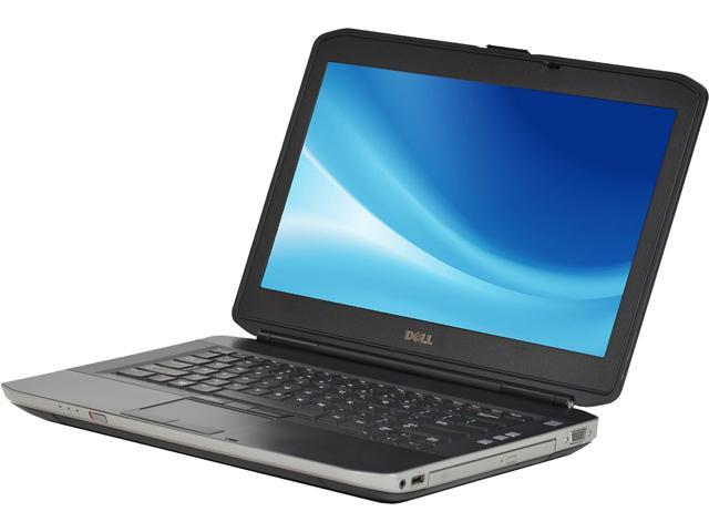 DELL Laptop Latitude E5430 Intel Core i5 3320M (2.60 GHz) 16 GB Memory 256 GB SSD 14.0