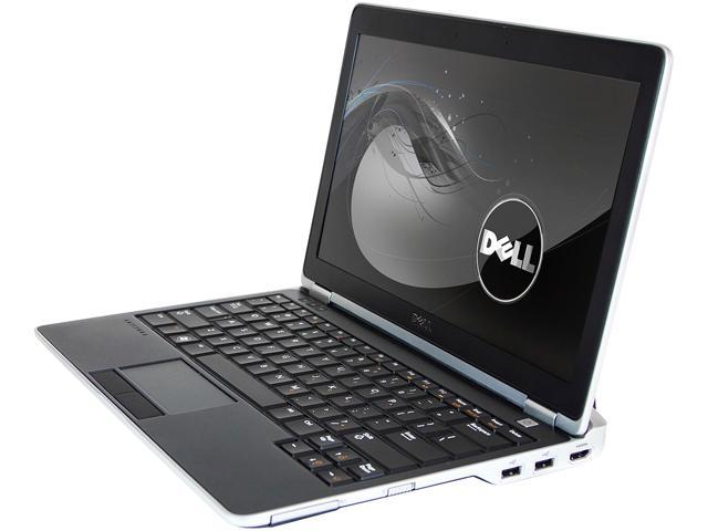 DELL Laptop Latitude E6230 Intel Core i5 3rd Gen 3210M (2.50 GHz) 6 GB Memory 500 GB HDD 12.5