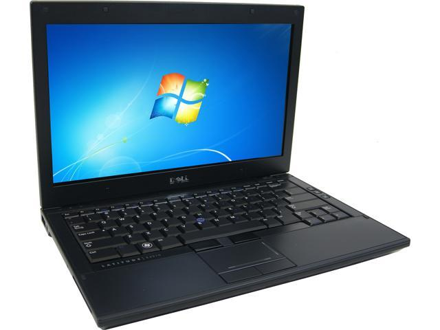 DELL Laptop E4310 Intel Core i5 540M (2.53 GHz) 8 GB Memory 750 GB HDD 13.3