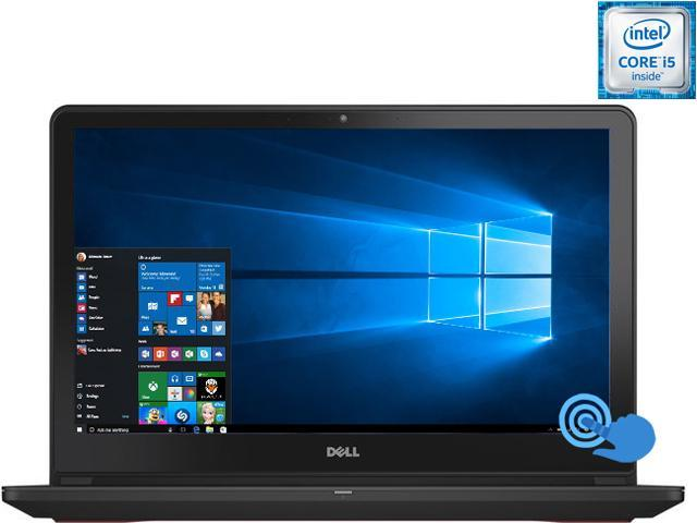 dell laptop inspiron i7559 12623blk intel core i5 6300hq ghz 8 gb memory 1 tb hdd 8 gb. Black Bedroom Furniture Sets. Home Design Ideas