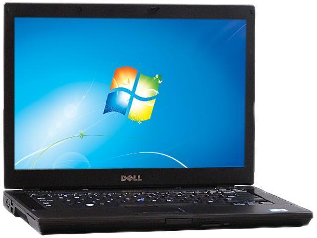 DELL Laptop E6410 Intel Core i7 2.67GHz 4GB Memory 320GB HDD 14.1