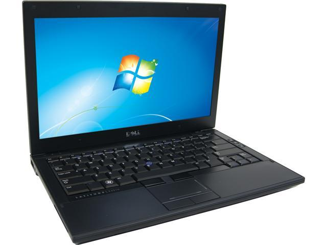 DELL Laptop E4310 Intel Core i5 540M (2.53 GHz) 4 GB Memory 250 GB HDD 13.3