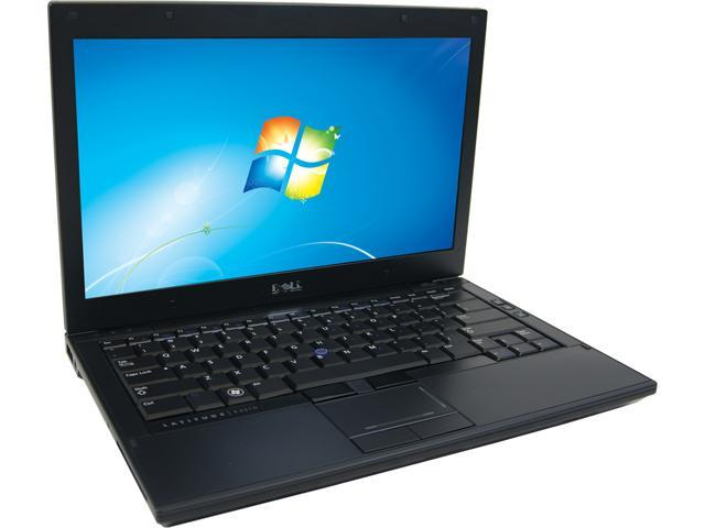 DELL Laptop E4310 Intel Core i5 1st Gen 540M (2.53 GHz) 4 GB Memory 256 GB SSD 13.3