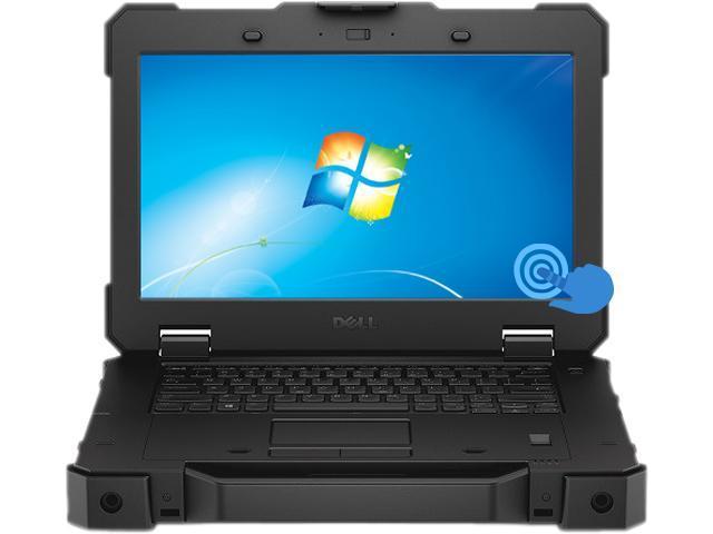 DELL Laptop Latitude E7404X Intel Core i7 4650U (1.70GHz) 16GB Memory 512GB SSD NVIDIA GeForce GT 720M 14.0