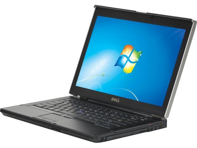 DELL Laptop Latitude E6410 ATG Intel Core i5 520M (2.40 GHz) 4 GB Memory 500 GB HDD Intel HD Graphics 14.1