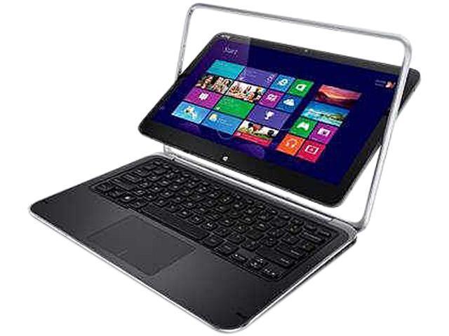 DELL XPS 12 X12CU10190722SA Ultrabook Intel Core i5 3317U (1.70 GHz) 128 GB SSD Intel HD Graphics 4000 Shared memory 12.5