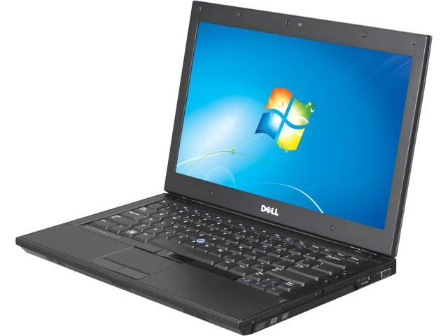 "DELL Notebook, Off Lease Latitude E4310 Intel Core i5 540M (2.53 GHz) 4 GB Memory 250 GB HDD 13.3"" Windows 7 Professional ..."