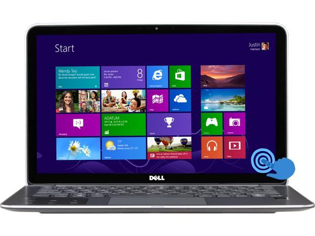 DELL XPS 13 (XPS13ULT-4287sLV) Ultrabook Intel Core i5 4200U (1.60 GHz) 128 GB SSD Intel HD Graphics 4400 Shared memory 13.3