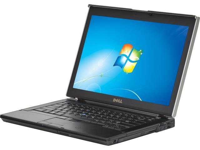 DELL Laptop E6400ATG Intel Core 2 Duo 2.53GHz 2 GB Memory 80 GB HDD Integrated Graphics 14.0
